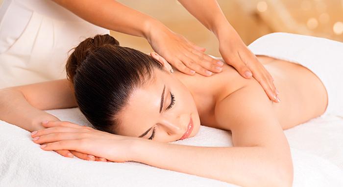 Лечебный массаж при миозите мышц спины