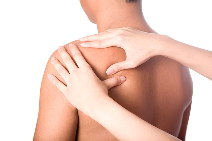 Лечение массажем тендинита сухожилия надостной мышцы плечевого сустава