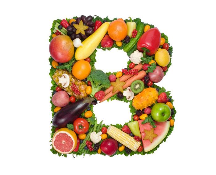 Неуробекс Нео содержит витамины группы В