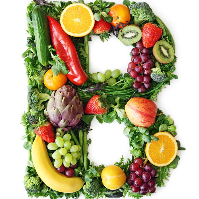 Препарат Пентовит содержит большое количество витаминов группы В