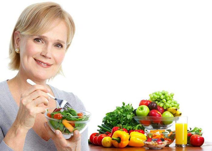 Употребление в пищу высококачественных калорий