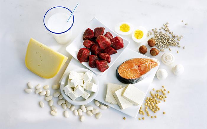 Полезные продукты при болезне Альцгеймера