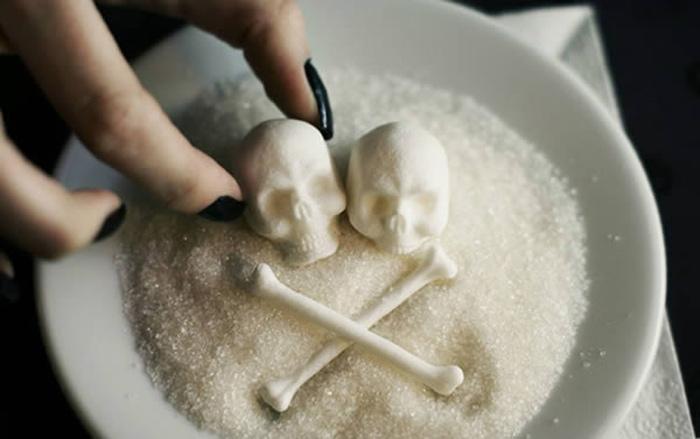 Потребление сахара следует сократить при болезне Альцгеймера