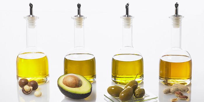 Питательные масла - избавят кожу от ксероза кожи